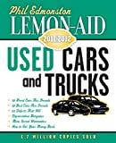 Lemon-Aid Used Cars and Trucks 2011–2012