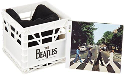 Abbey Road-Collector's Crate  ( ブラック Tシャツ付スペシャル・エディション )