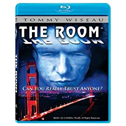 The Room Blu-ray