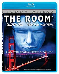 The Room Free Streaming Tommy Wiseau