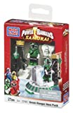Power Rangers Super Samurai Mega Bloks: Green Ranger Hero Pack