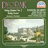 Dvorák: String Quintet No. 2; String Sextet; Intermezzo