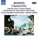 ロッシーニ:幸運な間違い(1812 年ヴェネツィア版)