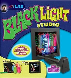 Smart Lab Black Light Studio