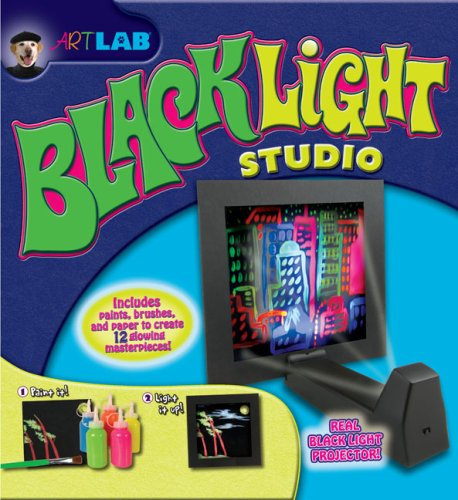 Black Light Studio - 1