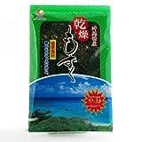 天然ミネラル豊富!美容・健康にいいフコイダンたっぷりの「乾燥もずく」10g×5袋