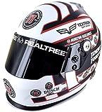 Kevin Harvick Full Size Jimmy John's Collectible NASCAR Replica Helmet
