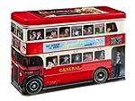 Walkers Bus Tin Scottish Biscuit Sele...