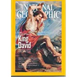 National Geographic Magazine, December 2010 (Vol.218, No.6)