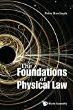 img - for The Foundations of Physical Law book / textbook / text book