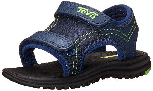 Toddler Boy's Teva 'Psyclone 5' Sandal, Size 11 M - Blue