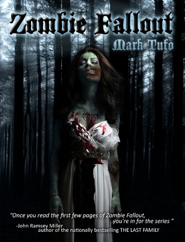 Kindle Nation Daily Zombie Alert! If You Like a Good Zombie Horror Book, You Don't Want to Miss Zombie Fallout by Mark Tufo – Over 200 Rave Reviews & Just 99 Cents – Download The Book Zombie Readers Can't Get Enough!