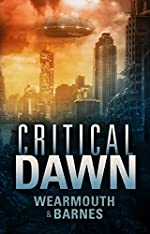 Critical Dawn (Horizon's Edge Book 1)