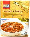 Ashoka Ready Meals: Punjabi Choley - 280g Plus 50p Jewel of London Cashback Offer