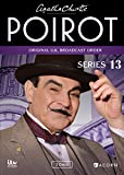 Agatha Christie: Poirot - Series 13
