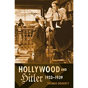 Hollywood and Hitler
