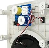 "HTD MP-W80 Multi Purpose 8"" In-Wall Speakers (Pair)"