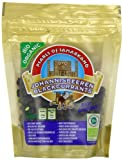 Pearls Of Samarkand Organic Sun Dried Blackcurrants 100 g