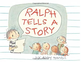 Book Cover: Ralph Tells a Story