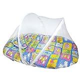 Baby Basics - Multicolor Tent Gadi