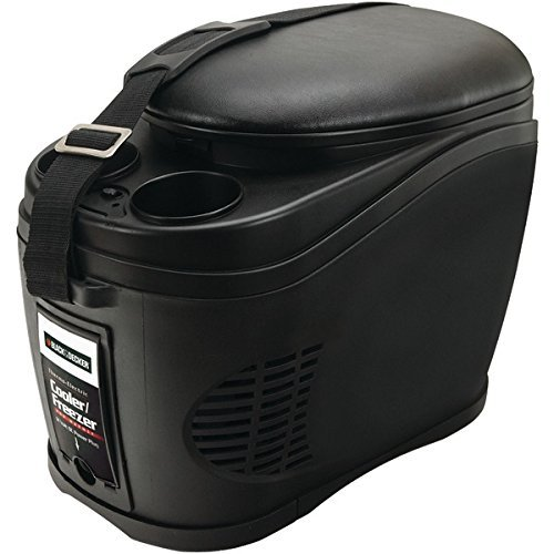 Black & Decker TC212B Travel Cooler & Warmer (Cooler Hatch compare prices)