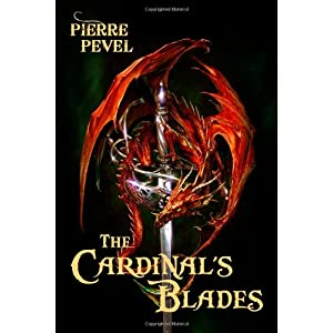 The Cardinal's Blades [Paperback]