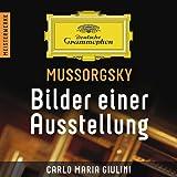 Mussorgsky: Bilder einer Ausstellung - Meisterwerke [+digital booklet]