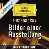Mussorgsky: Bilder einer Ausstellung - Meisterwerke
