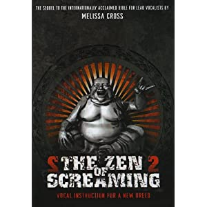 the zen of screaming vol 2 1 dvd cheap oem software. Black Bedroom Furniture Sets. Home Design Ideas