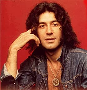 Image of Albert Hammond
