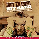 Hit Hard (       UNABRIDGED) by Joey Kramer Narrated by Holter Graham