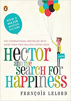 Hector and the search of happiness book