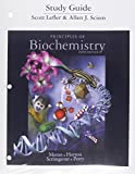 img - for Study Guide for Principles of Biochemistry book / textbook / text book