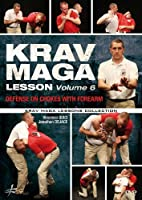 Krav Maga Lesson Vol.6 - Defense on Chokes with Forearm by Bayview Entertainment/Widowmaker