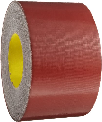 3M Performance Plus Duct Tape 8979N Nuclear Red, 96 Mm X 54.8 M (Case Of 12)