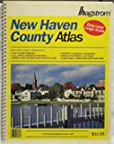 img - for New Haven County Atlas book / textbook / text book