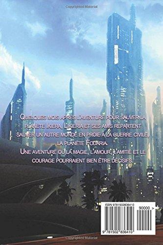 Première mission: Volume 2 (Les jumelles de légende)