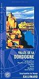 echange, troc Gallimard - Vallée de la Dordogne