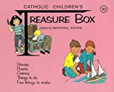 Catholic Children's Treasure Box