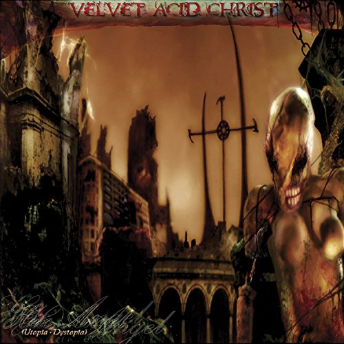 Velvet Acid Christ - Hex Angel - Zortam Music