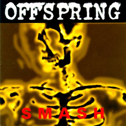 Offspring - Smash (Remastered) [Vinyl] - Zortam Music