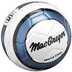 World Class Soccer Ball Size 5