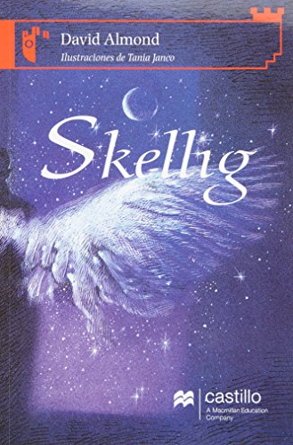 Skellig Summary