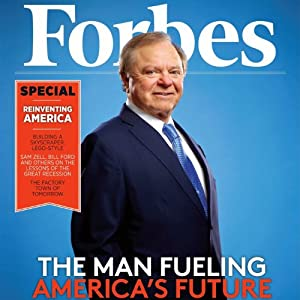 Forbes, April 21, 2014 | [Forbes]