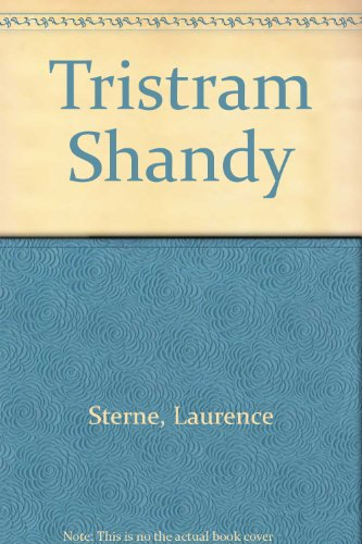 tristram shandy essays The philosophy in tristram shandy laurence sterne's 'the life and opinions of tristram shandy in the beginning of locke's essay concerning human.