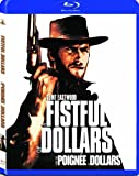 Fistful Of Dollars (Bilingual) [Blu-ray]