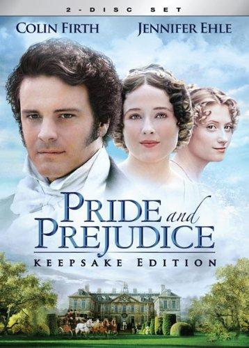 Pride & Prejudice: Keepsake Edition [DVD] [Import]