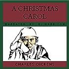 A Christmas Carol Hörbuch von Charles Dickens Gesprochen von: B. J. Harrison