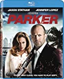 Parker (+UltraViolet Digital Copy) [Blu-ray]