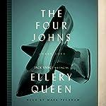 The Four Johns | Jack Vance,Ellery Queen